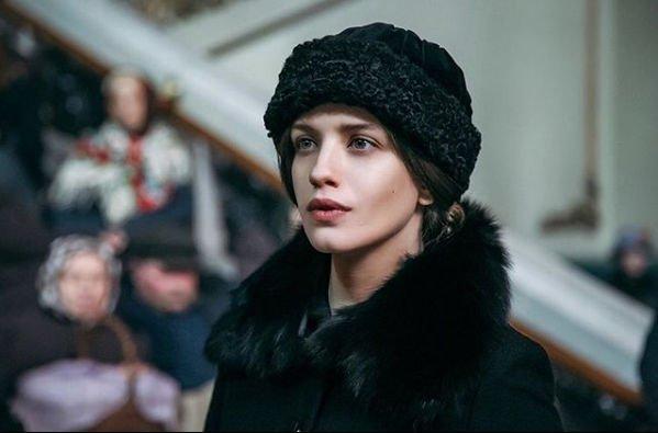 Анна Чиповская впервые разместила совместный снимок с новым бойфрендом