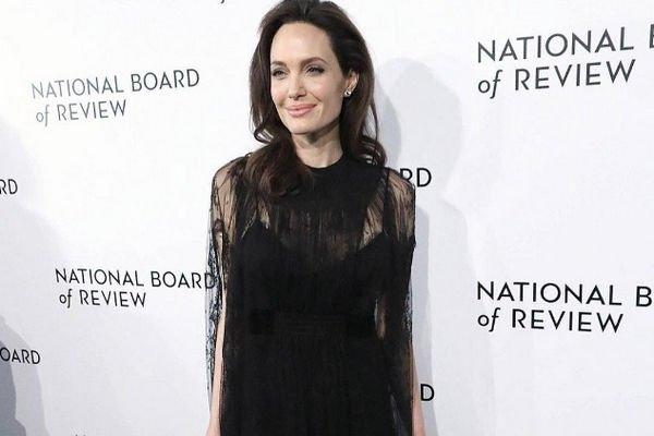 Дочь Анджелины Джоли восстанавливается после травмы