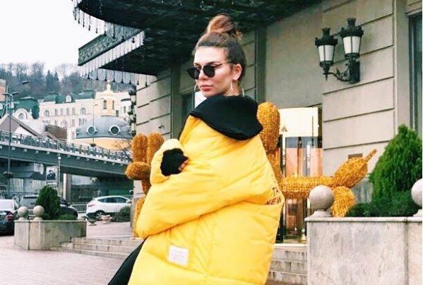 Анна Седокова не готова к долгим отношениям