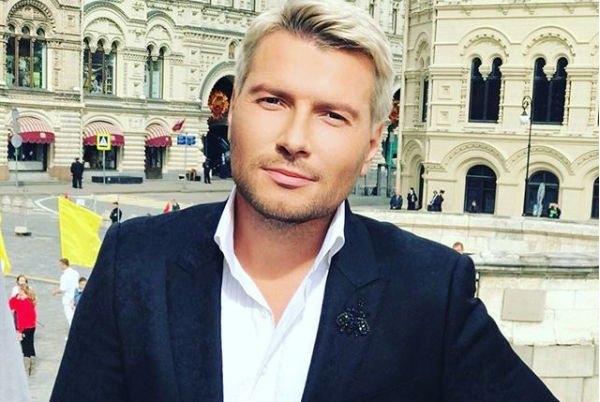 Николай Басков опубликовал романтичное фото с Софией Никитчук