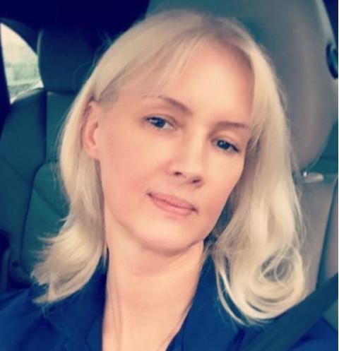Экс-супруга Александра Серова: «Я развелась с ним, чтобы выжить и не сойти с ума»
