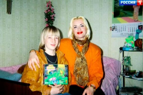 Наталия Гулькина объяснила, почему баловала сына