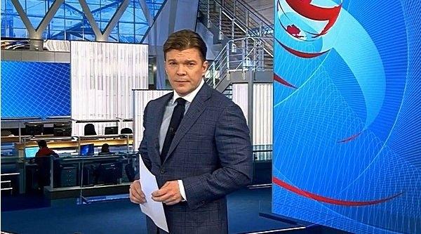"""Екатерина Андреева пропала из программы """"Время"""""""