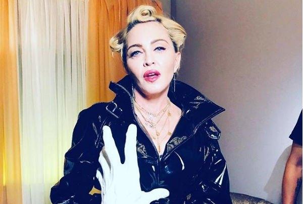 Мадонна показала раритетное фото, на котором фанаты спутали ее с дочкой
