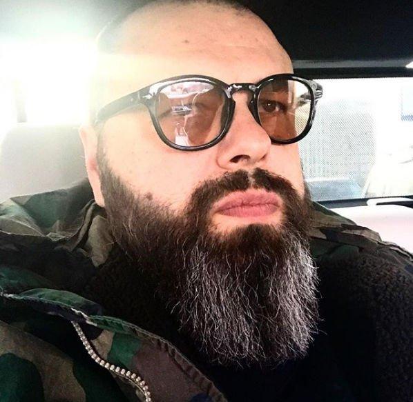 Тимати рассказал о давнем конфликте с Максимом Фадеевым