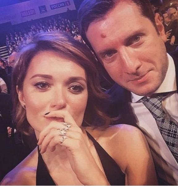 Анастасия Кочеткова прокомментировала развод Резо Гигинеишвили