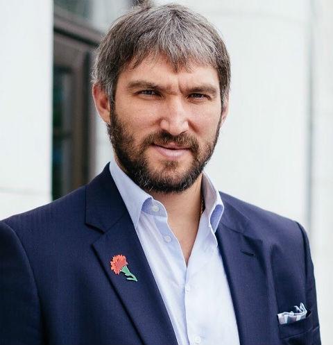 Стас Садальский объявил Александру Овечкину бойкот