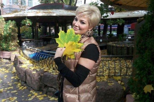 Мария Максакова сильно скучает по старшим детям