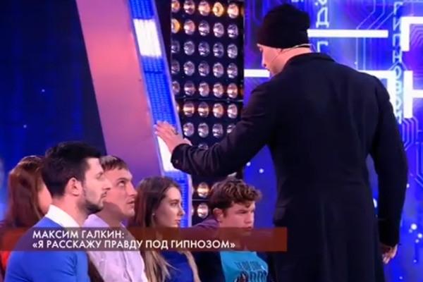 Галкин оправдал свою семью, которая отказалась от участия в его шоу