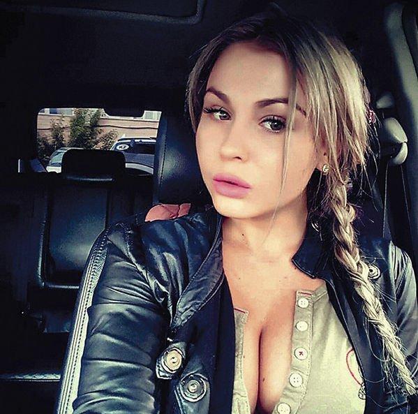 Жена Андрея Аршавина обвиняется по трем статьям