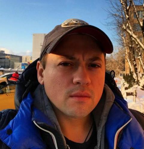 Андрей Гайдулян спас онкобольную девушку