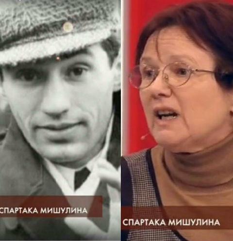 Вскрылись новые подробности отношений Спартака Мишулина и Татьяны Еремеевой