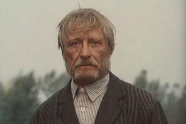 Звезда фильма «Белые росы» Геннадий Гарбук умер в 83 года