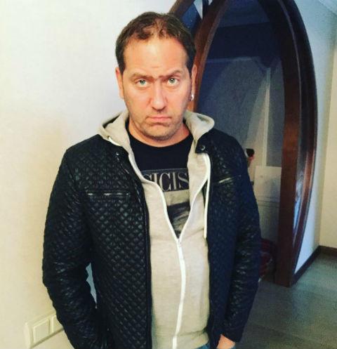 Александр Демидов перестал общаться с родной дочерью