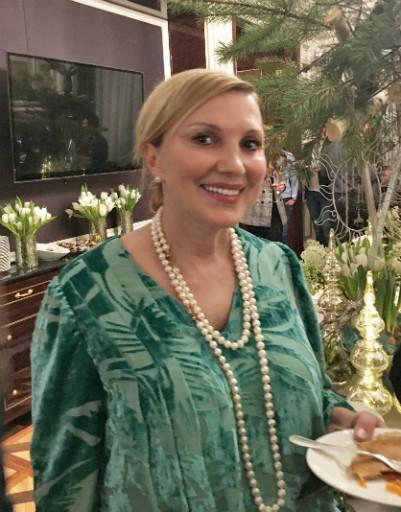 Андрей Малахов: у кого Масленица шире?