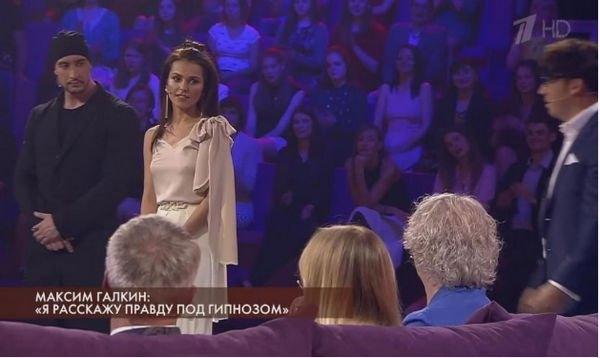 Максим Галкин не смог убедить родных стать героями своего нового шоу