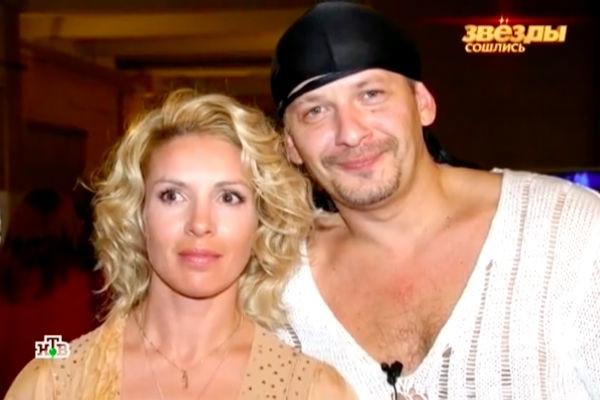 Физиономисты усомнились в сходстве дочери Марьянова с отцом