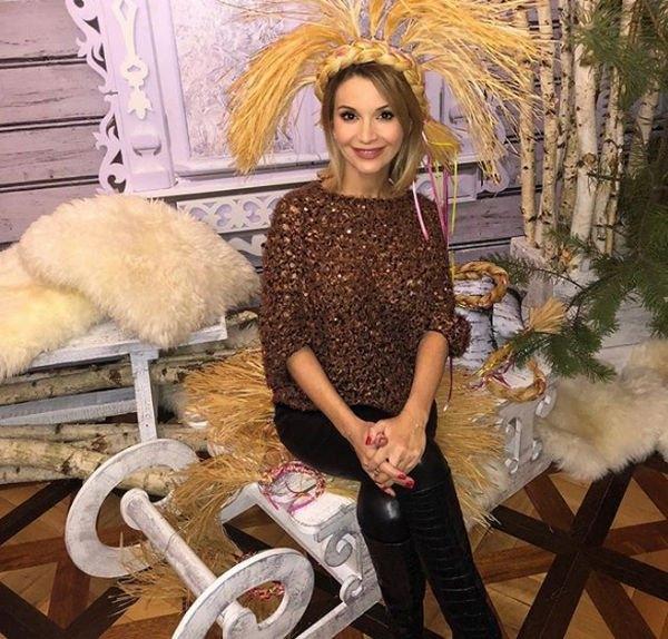 Ольга Орлова прокомментировала слух о романе с Вячеславом Манучаровым