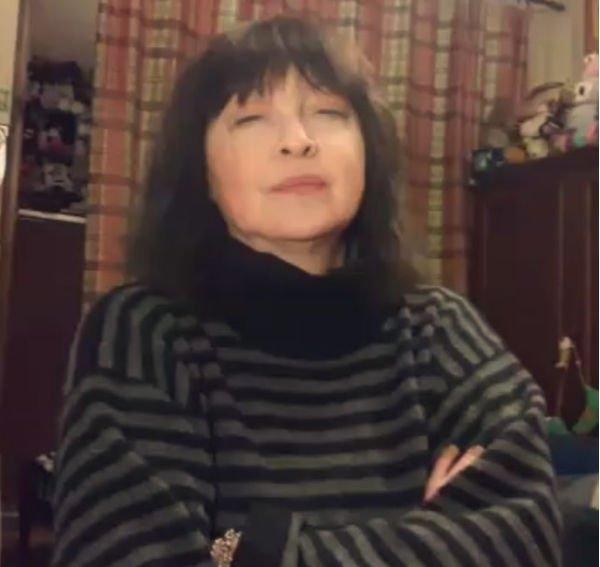 Катя Семенова тяжело переживает развод после 25 лет брака