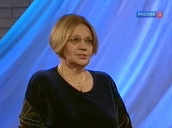 Скончалась писательница Лариса Васильева, раскрывшая тайны кремлевских жен
