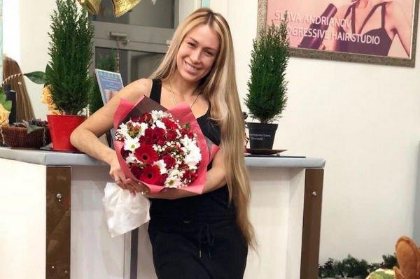 Алена Ашмарина ждет появления на свет второго ребенка