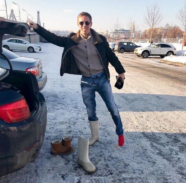 Алексей Панин остался без работы из-за своего поведения
