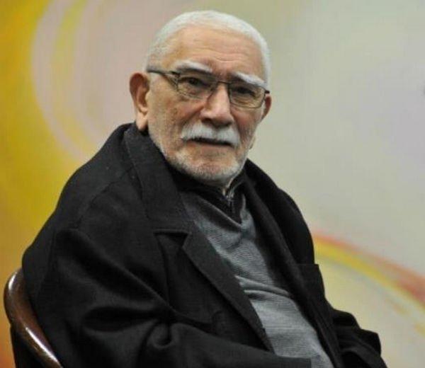 Экс-супруга Армена Джигарханяна готова заботиться о нем