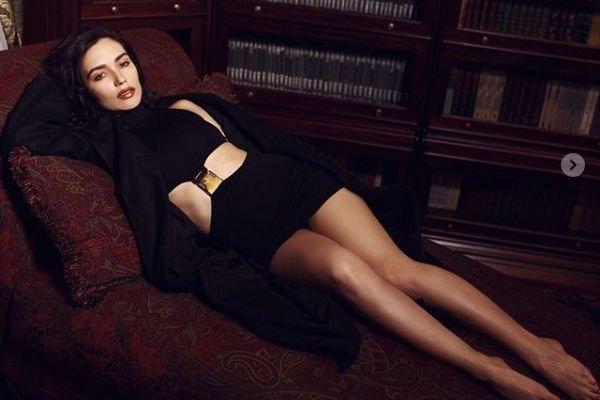 Ольга Серябкина до сих пор не может прийти в себя после нападения на концерте