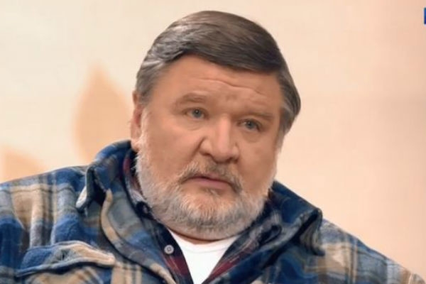 Романа Мадянова после смерти брата исцелили рыбки