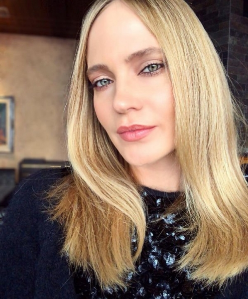 Наташа Ионова появилась на публике без обручального кольца