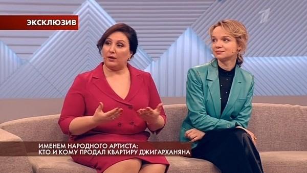 Собственник доли в квартире Джигарханяна раскрыл детали скандальной сделки