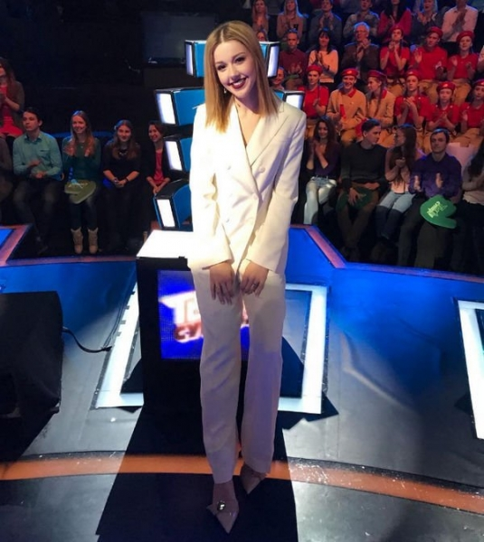 Юлианна Караулова была на грани громкого позора