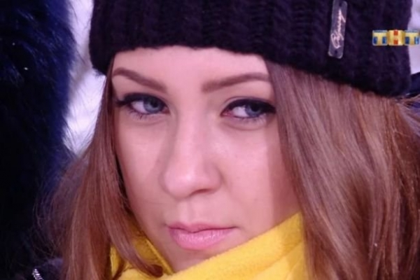 Какую роль играет сестра Ольги Рапунцель в её отношениях с мужем Дмитрием
