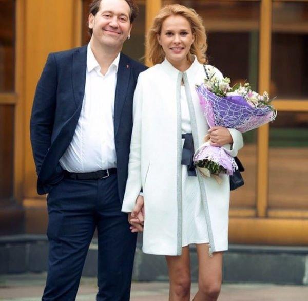 Александр Демидов сообщил, что уже долгое время не общается с дочкой