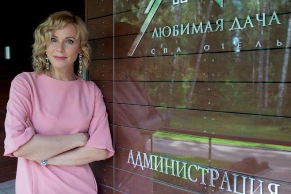 Мария Куликова испытывает вину перед собственным ребенком