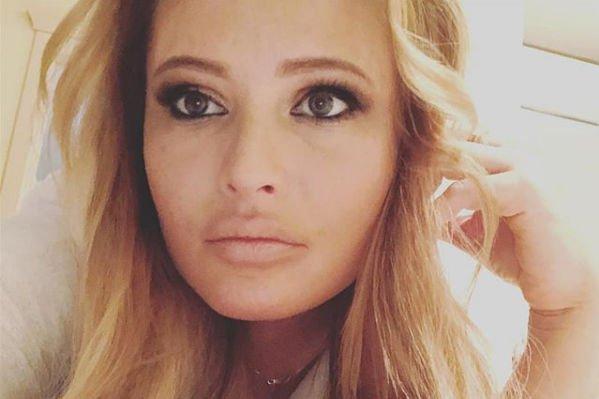 Дана Борисова прокомментировала информацию о повторном лечении