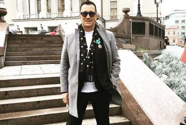Александр Буйнов встал на защиту Максима Галкина, который ввязался в скандал