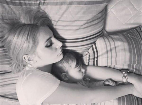 Тата Абрамсон рассказала о серьезной болезни дочери