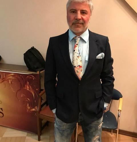 Продюсера Сосо Павлиашвили жестоко избили в Москве