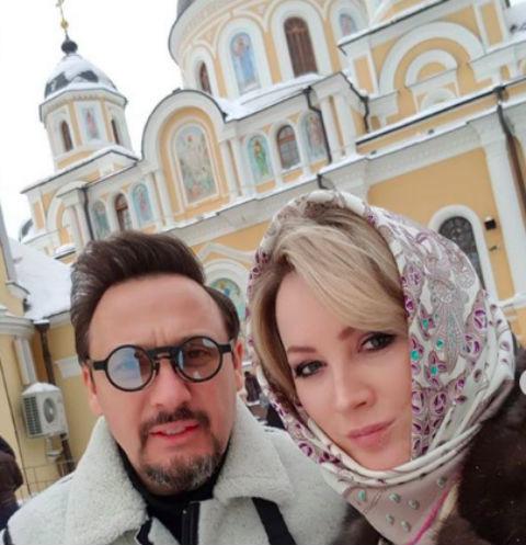 Прощеное воскресенье: как Михайлов, Борисова и Нюша встретили праздник