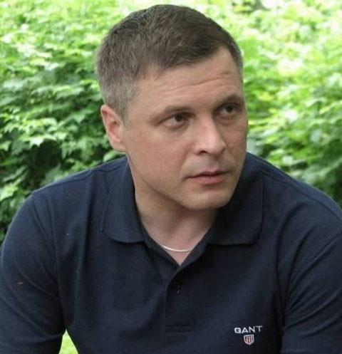Звезду «Детективов» Алексея Насонова допросили сотрудники ФСБ