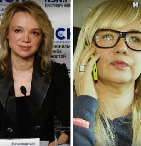 Встреча Цымбалюк-Романовской и Мазур закончилась громким скандалом