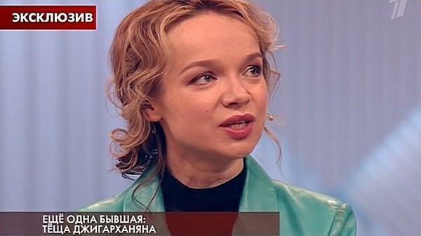 Мама Виталины Цымбалюк-Романовской отказывается лечиться от рака