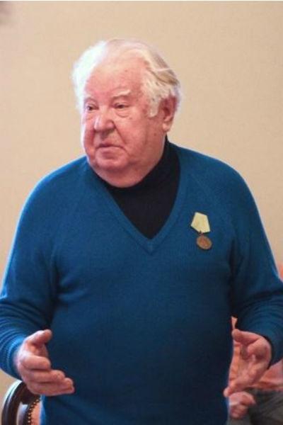 Умер первый советский олимпийский чемпион Юрий Тюкалов