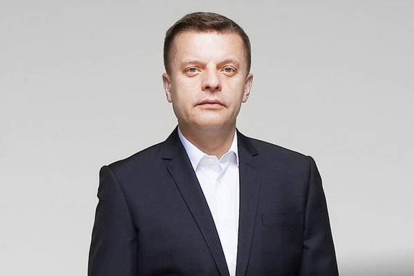 Леонид Парфенов вне себя от радости в связи с рождением внука