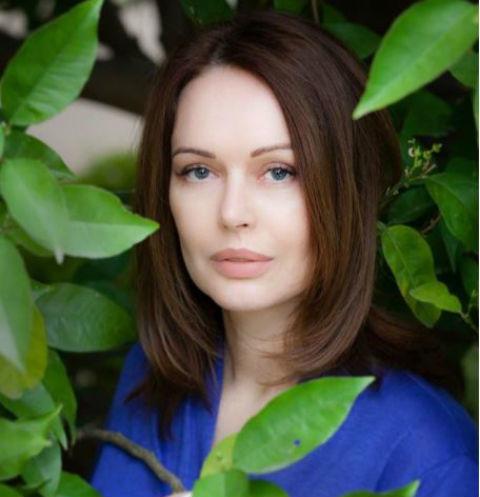 Ирине Безрукова о погибшем сыне: «Он очень многое успел мне сказать»