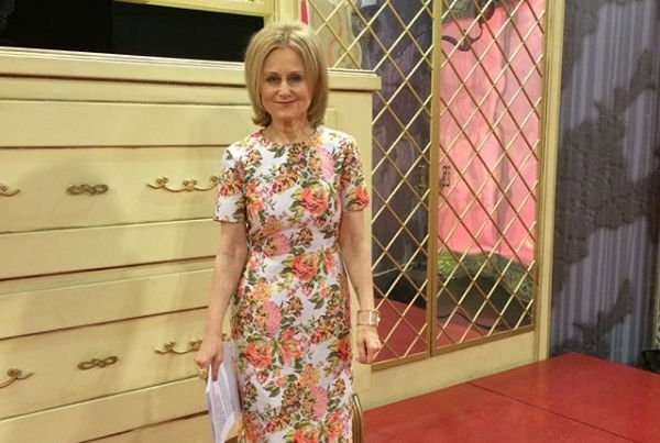 Дарья Донцова сообщила о том, как проходило ее восстановление после онкологии