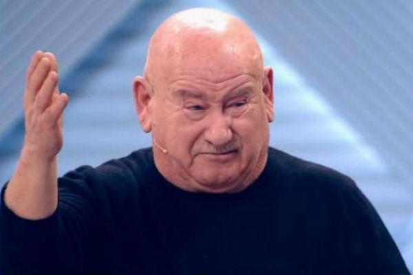 Марк Рудинштейн поведал о любовных похождениях Спартака Мишулина