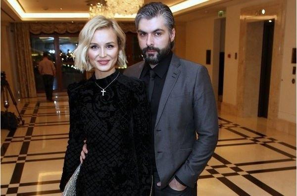 Полина Гагарина призналась, что дочка растет копией отца