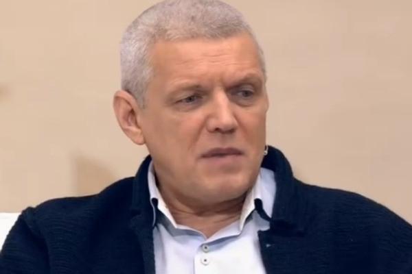 Александр Галибин объяснил, почему не общался с дочерью